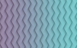 Lavender purple and blue angled lines geometric abstract wallpaper background illustration royalty free illustration