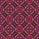Computer generated vibrant seamless pattern. Abstract colorful background, texture. seamless pattern, abstract colorful background, texture vector illustration