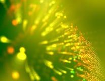 Computer geproduceerde textuur Royalty-vrije Stock Fotografie