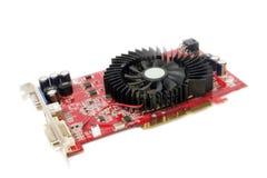 Computer Graphics Card Stock Photos