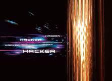 Free Computer Hacker Royalty Free Stock Image - 759046