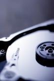 Computer hard disk Royalty Free Stock Photo
