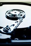 Computer hard disk Stock Photos