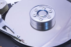Computer Hard Disk Drive Stock Photography