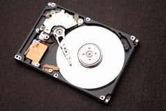 Computer hard-drive Stock Photography