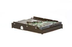 Computer Hard-drive Stock Image