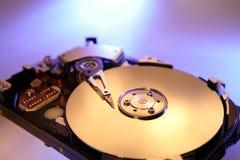 Computer hard-drive Stock Photos
