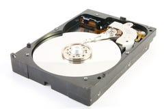 Computer hard drive Royalty Free Stock Photos