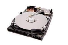 Computer hard-drive Royalty Free Stock Photos