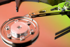Computer Hard drive Stock Photography