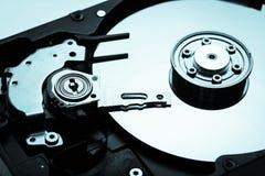 Computer hard drive Stock Photography