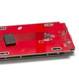 Computer harddisk Stock Image