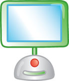 Computer icon Royalty Free Stock Image