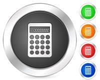 Computer icon calculator Stock Photos