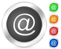 Computer icon e-mail Stock Image