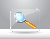 Computer Icon Stock Photography