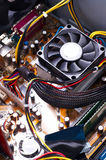 Computer inside Stock Images