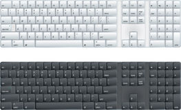 Free Computer Keyboard Stock Photo - 11243010