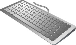 Free Computer Keyboard Stock Images - 2585004