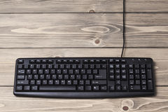 Computer Keyboard Royalty Free Stock Images