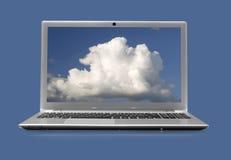 Computer laptop Stock Photos