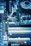 Computer-Leiterplatte Lizenzfreie Stockbilder