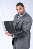 Computer Literate Stock Photography