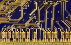 Computer memory. Abstract macro background computer memory stock photos