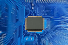 Computer Memory Stock Photography