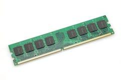 Computer memory module Stock Photo