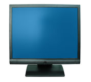 Computer monitor Royalty Free Stock Photos