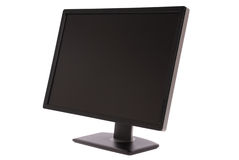Computer monitor Stock Photography