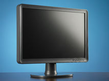Computer monitor Royalty Free Stock Photography
