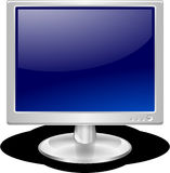 Computer Monitor, Technology, Display Device, Screen Royalty Free Stock Image