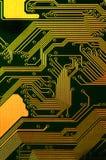 Computer-Motherboard Lizenzfreie Stockfotos