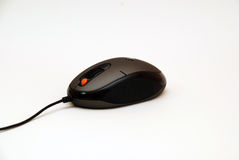 A Computer Mouse - 2 Royalty Free Stock Photography