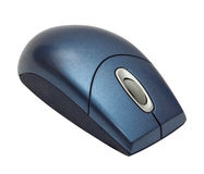 Computer mouse Royalty Free Stock Photography