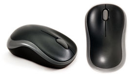 Computer Mouse. Isolated on white background Stock Photography