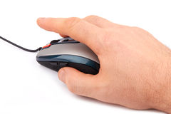 Computer mouse Stock Photography