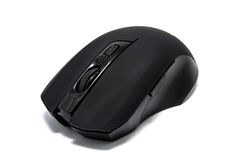 Computer mouse isolated Stock Images