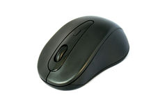 Computer mouse isolated on white Stock Photo