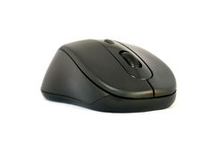 Computer mouse isolated on white Royalty Free Stock Image