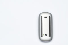 Computer mouse on a white background Stock Photography