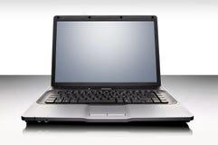Computer portatile, taccuino Immagini Stock Libere da Diritti