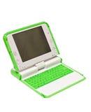 Computer portatili. Fotografia Stock