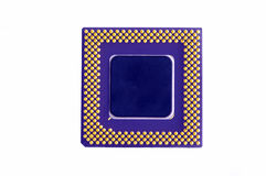 Computer Processor CPU Stock Images