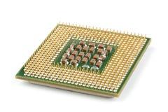 Computer processor unit Stock Photo