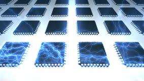 Computer Processors CPUs