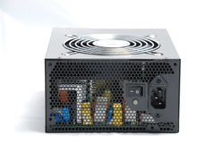 Computer PSU Royalty Free Stock Photos