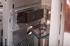 Computer repair Stock Photos